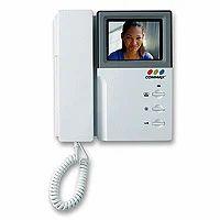 Видеодомофон цветной Цветной домофон Commax CDV-4HC.