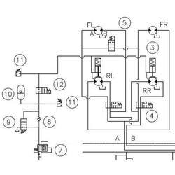 Hydraulic Circuit Design & Consultancy