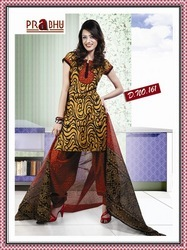 Designer Salwar Kameez Suit Indian DreSS Material