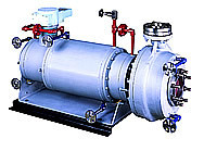 CANNED MOTOR PUMP TYPE - KCS