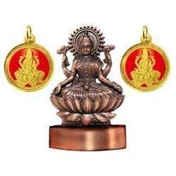 Dhana Lakshmi Yantra