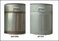 Phosphating Cum Degreasing Chemicals