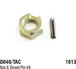 D040/TAC Dowel Pin Kit