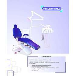 Charishma Dental Chair