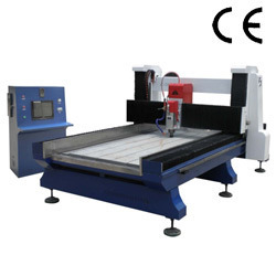 Stone Cutting CNC Routers
