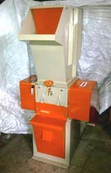 industrial plastic shredders