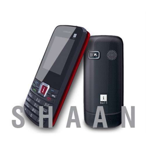 Mobile Phone with Built-in Camera
