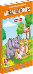 My Golden Treasure Of Animal Moral Stories