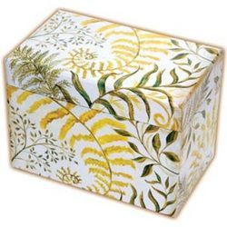 Art Card Boxes
