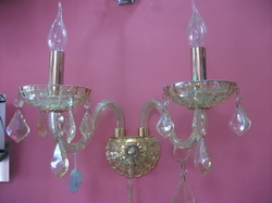 REW 16 Decorative Lights