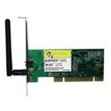 wireless pci lan card