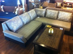 Carlton Sofa L Shaped