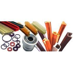 Extruded & Metal Rubber Product