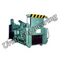 Double Action Baling Machines
