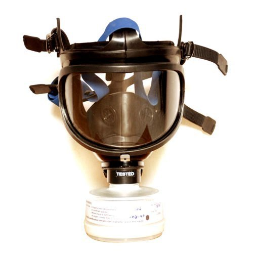 Safety Storage And Handling Devices Chlorine Gas Mask