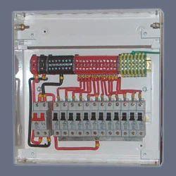 Superb Pre Wired Mcb Box Lug Pad Miniature Circuit Breaker Box Wiring Digital Resources Funapmognl