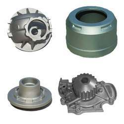 Automobile Parts Casting