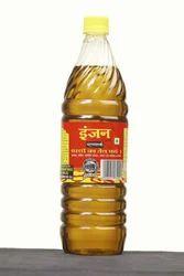 Engine Mustard Oil Kacchi Ghani 1 Ltr. Pet