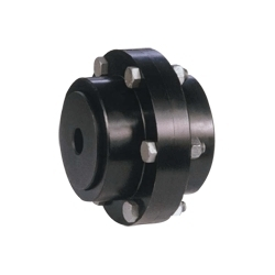 Mechanical Gear Couplings