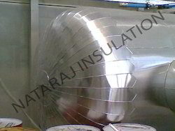 Pipe End Insulation Service