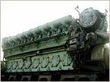 marine main engine services