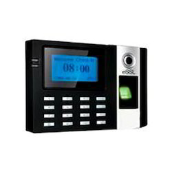 Fingerprint based Time & Attendance System - eSSL-E9999