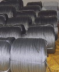 Steel Cable Roll