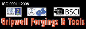 Gripwell Forgings & Tools
