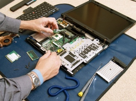 Building Reliability through Onsite Computer Service