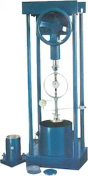 Swell Pressure Apparatus