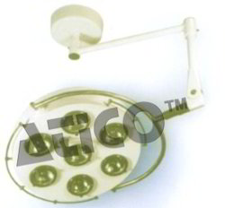 Operation White Light 7 Reflector