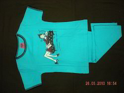 Kids Wear Garments Nightwear