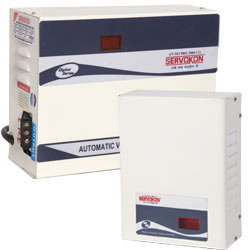 digital voltage stabilizers