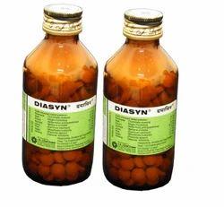 Diasyn Tablets