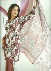 Ladies Cotton Suits