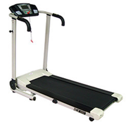 Non-Incline Motorized Treadmills