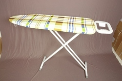 folding ironing stand