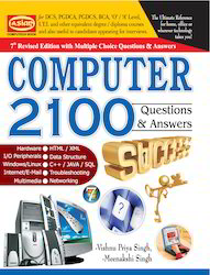 Computer 2100 Questions And Answers