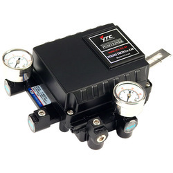 YTC India Pneumatic-Pneumatic Positioner  YT-1200L