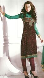 Plus Size Salwar Kameez
