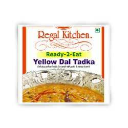 regal kitchen yellow dal tadka