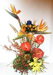 Artificial Flower Plants