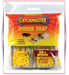 Rat & Mouse Snap Traps
