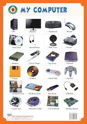Mini Charts - My Computer Chart Exporter from Chennai