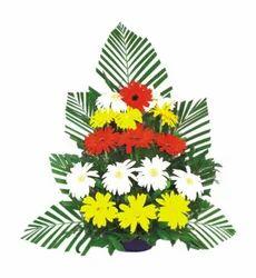 Gerberas Flower Bouquet