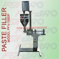 Paste Filler