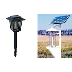 Solar Insect Killer
