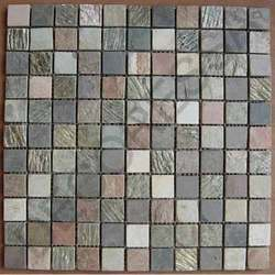 Mix  Color  Mosaic