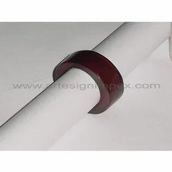 Resin Napkin Ring