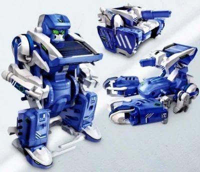 Solar Toys